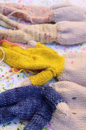 poupee-tricotee