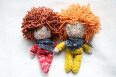 couple-poupee-laine