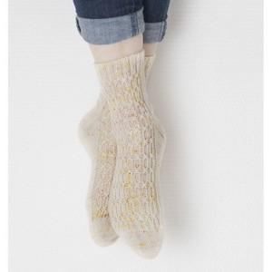 chaussettes grenade ptit bout de laine
