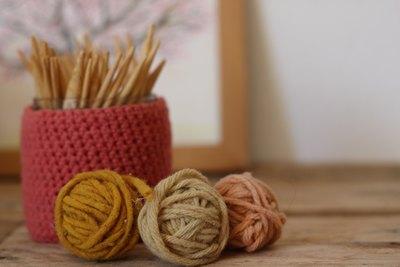 laine française biologique