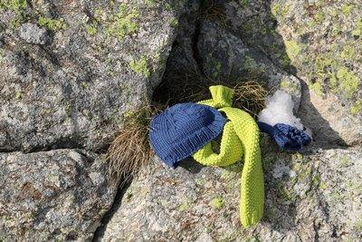 ensemble tricot pour enfant gratuit