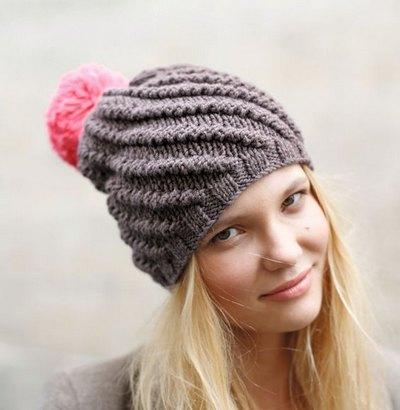 modèle tricot adolescent ado