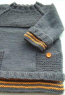 tricot pour enfants