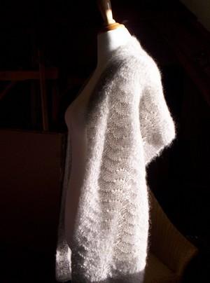 Vendre ses tricots atelier lune de nacre