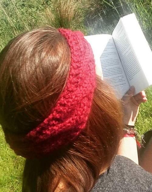 apprendre à tricoter des torsades en tricot