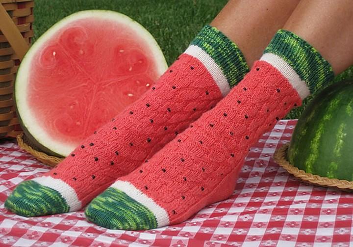 ricot pour l'été