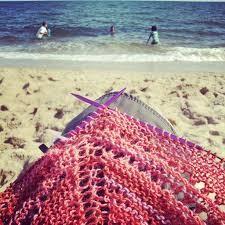 tricot et détente