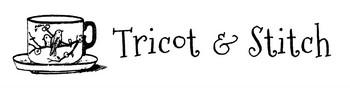 Logo tricot et stitch
