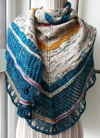 patron créatrice française de tricot