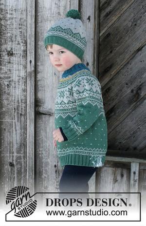 modèle tricot gratuit femme
