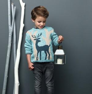tricot enfant gratuit