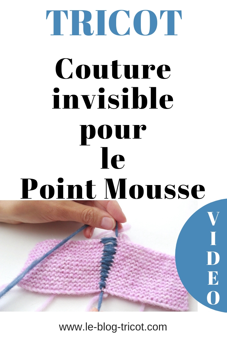 pinterest – couture point mousse