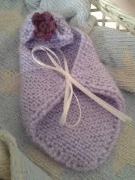 bébé tricot ange