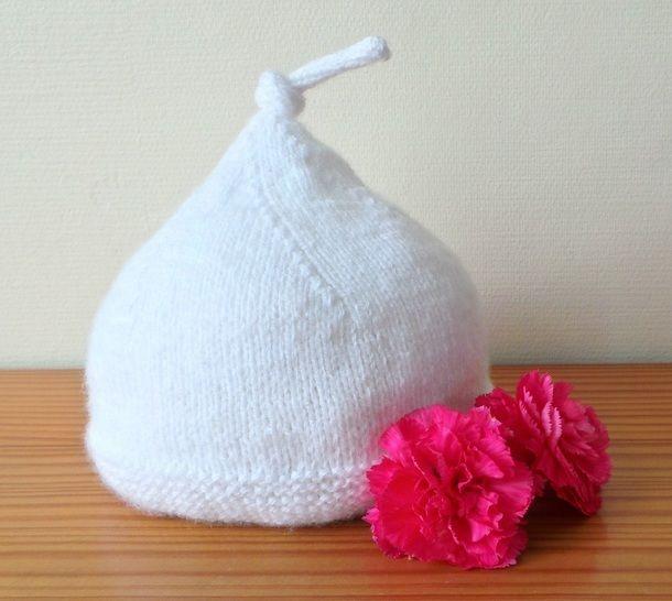 bonnet tricot Thali