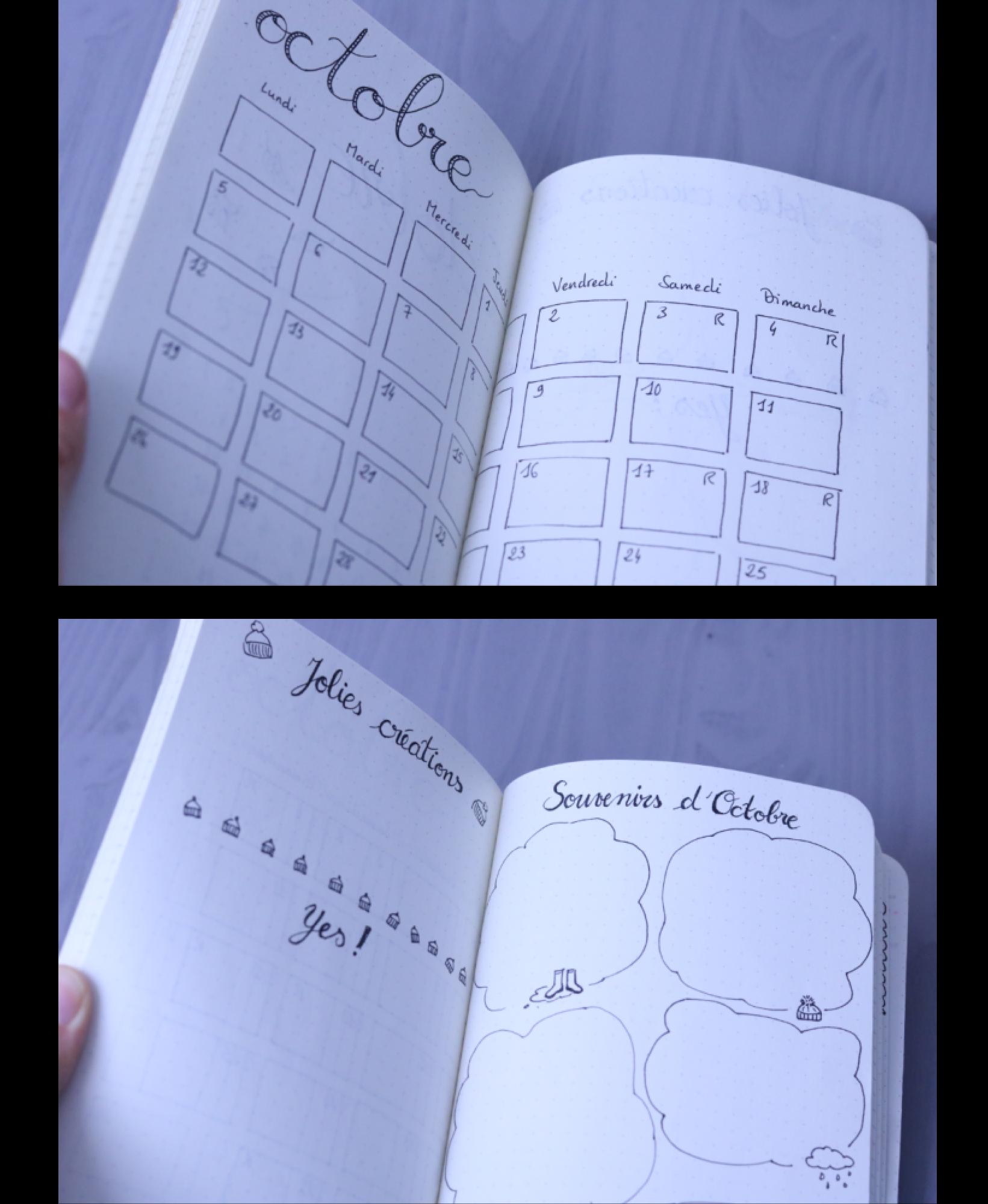 bullet-journal